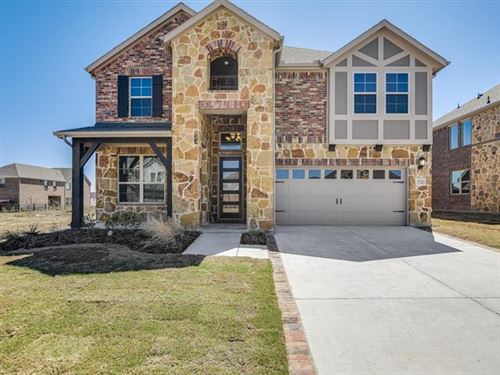 Photo of 3712 Barnett Road, Rowlett, TX 75089 (MLS # 14456262)