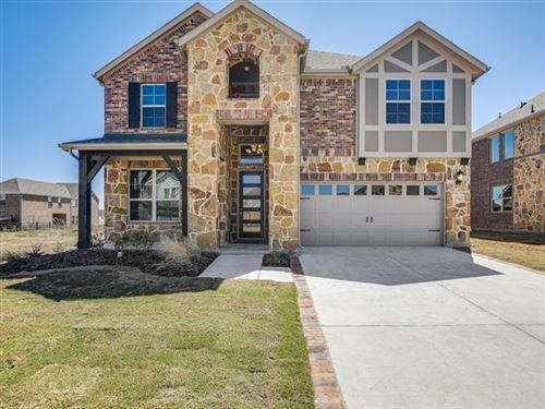 Photo of 3712 Barnett Road, Rowlett, TX 75089 (MLS # 14456262)
