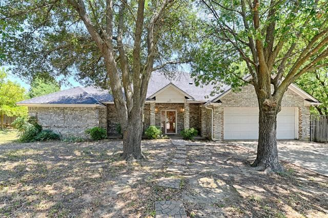 10317 Holly Grove Drive, Fort Worth, TX 76108 - MLS#: 14401262