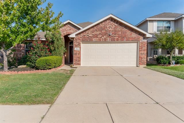 6040 Bronze River Road, Fort Worth, TX 76179 - #: 14447262
