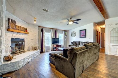 Photo of 5412 County Road 3209, Campbell, TX 75422 (MLS # 14302263)