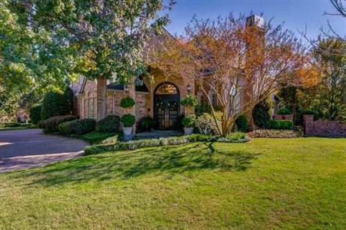 Photo of 4819 Lakeside Drive, Colleyville, TX 76034 (MLS # 14306263)