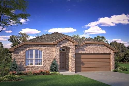 Photo of 2320 CHESNEE Road, Fort Worth, TX 76108 (MLS # 14505263)