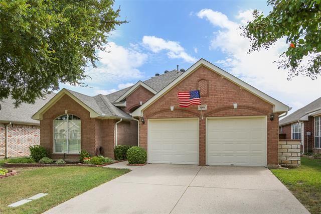 8004 Paloverde Drive, Fort Worth, TX 76137 - #: 14433263