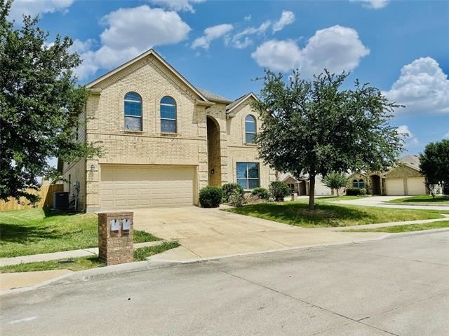 1509 Grassy View Drive, Fort Worth, TX 76177 - #: 14629263