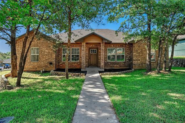 1808 Woodland Park Drive, Denison, TX 75020 - #: 14662263