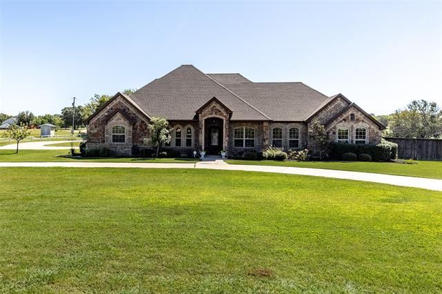 193 Fairview Court, Decatur, TX 76234 - MLS#: 14671263