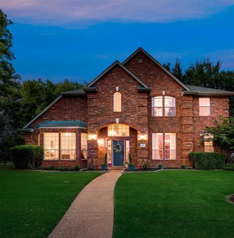 Photo of 149 Wellington Lane, Heath, TX 75032 (MLS # 14581264)