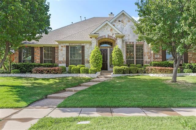 2249 Homestead Lane, Plano, TX 75025 - #: 14392264