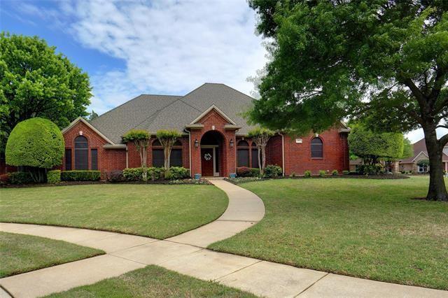 405 Fondren Court, Southlake, TX 76092 - #: 14571264