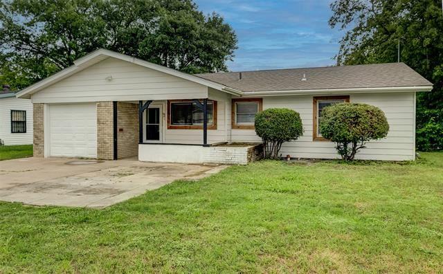 3625 Village Creek Road, Fort Worth, TX 76119 - #: 14575264