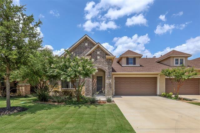 12504 Limestone Court, Denton, TX 76207 - #: 14626264