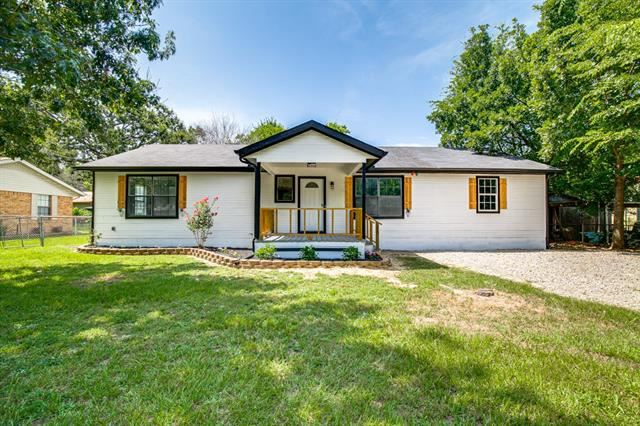 610 W Ash Street, Campbell, TX 75422 - MLS#: 14636264