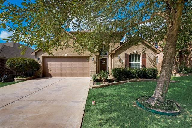 5636 Old Orchard Drive, Fort Worth, TX 76123 - #: 14663264