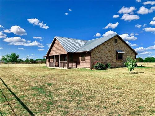 Photo of 36938 ST HWY 64, Wills Point, TX 75169 (MLS # 14352265)