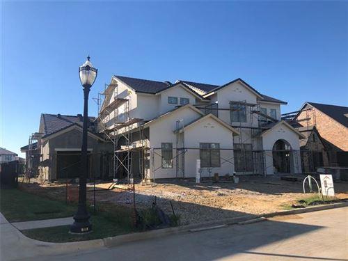 Photo of 1009 Rhone Lane, Southlake, TX 76092 (MLS # 14361265)