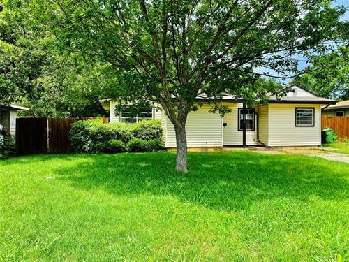 Photo of 2811 Birch Park Drive, Richland Hills, TX 76118 (MLS # 14362265)