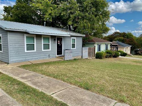 Photo of 5124 Langley Road, River Oaks, TX 76114 (MLS # 14457265)