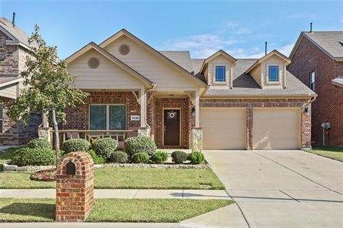 Photo of 5718 Lotus Drive, Rowlett, TX 75089 (MLS # 14469265)