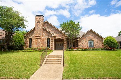 Photo of 3705 Blain Drive, Rowlett, TX 75088 (MLS # 14568265)