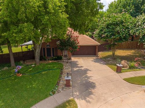 Photo of 918 N Carolina Avenue, Midlothian, TX 76065 (MLS # 14630265)