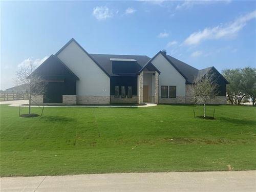 Photo of 3308 Stardust Lane, Northlake, TX 76226 (MLS # 14688265)