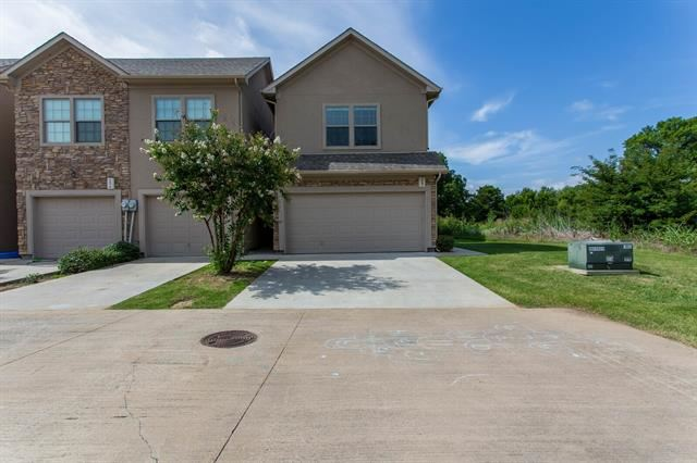 1583 Cozy, Fort Worth, TX 76120 - #: 14402265