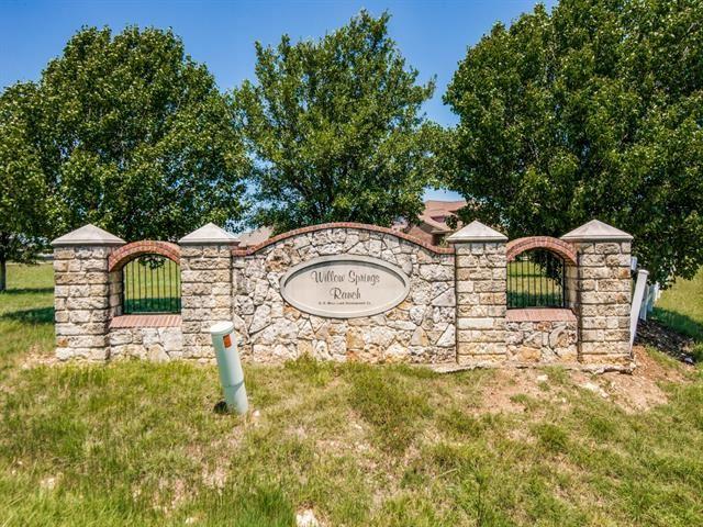 12820 Moss Drive, Fort Worth, TX 76052 - #: 14500265