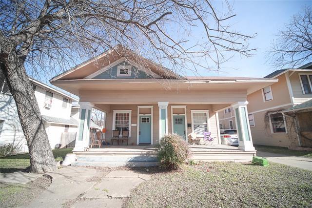 1415 Fairmount Avenue, Fort Worth, TX 76104 - #: 14502265