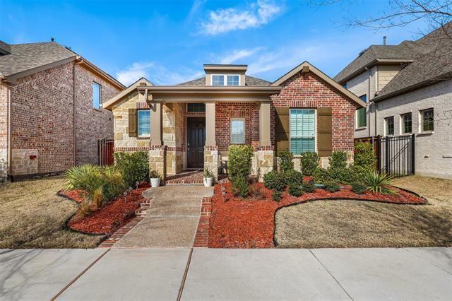 1405 Mount Evans Trail, Arlington, TX 76005 - #: 14504265