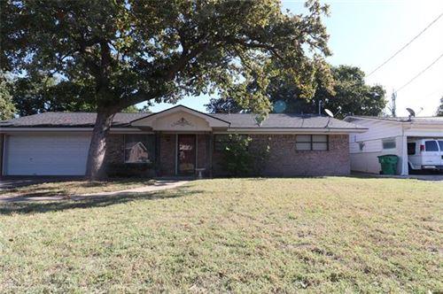 Photo of 1271 N Garfield Avenue, Stephenville, TX 76401 (MLS # 14444266)