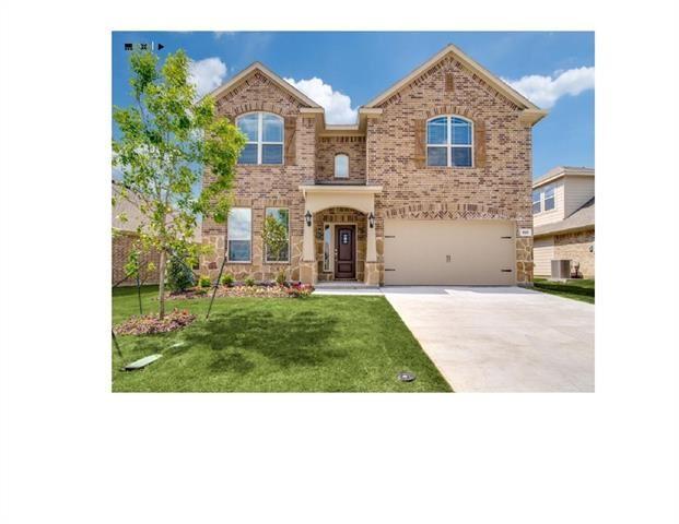 Photo for 1321 Crossvine Drive, Anna, TX 75409 (MLS # 13948266)