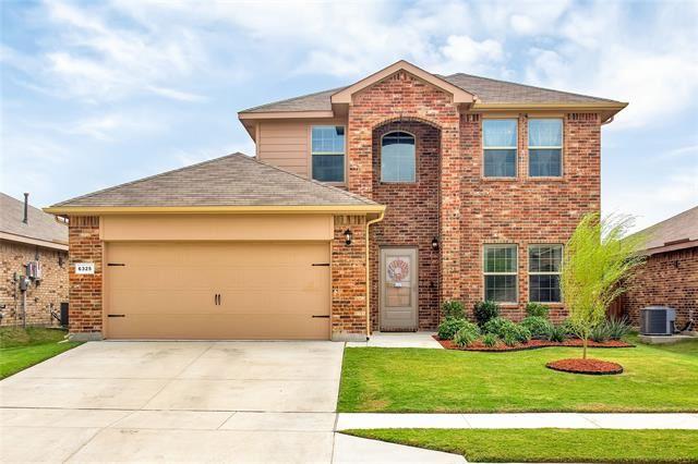 6325 Skipper Lane, Fort Worth, TX 76179 - #: 14433266