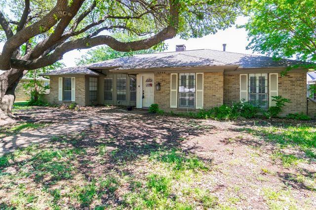 3304 Treehouse Lane, Plano, TX 75023 - #: 14572266