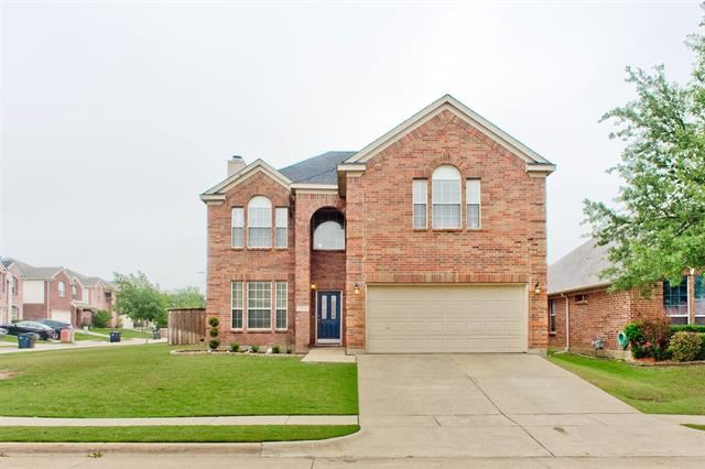 10016 Channing Road, Fort Worth, TX 76244 - #: 14573266