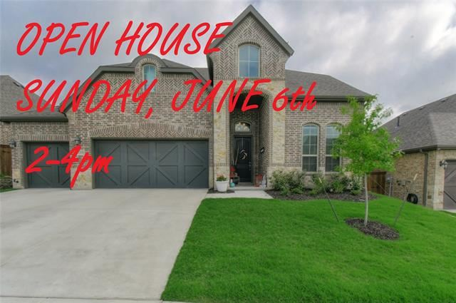 10308 Lola Road, Fort Worth, TX 76126 - #: 14588266