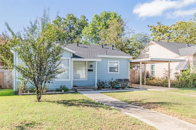 4009 Lovell Avenue, Fort Worth, TX 76107 - #: 14672266