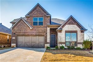 Photo of 6524 Pecos Hill Lane, Fort Worth, TX 76123 (MLS # 14224267)