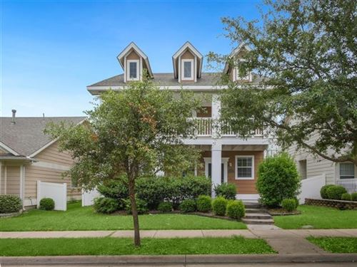 Photo of 1232 Appalachian Lane, Savannah, TX 76227 (MLS # 14382267)