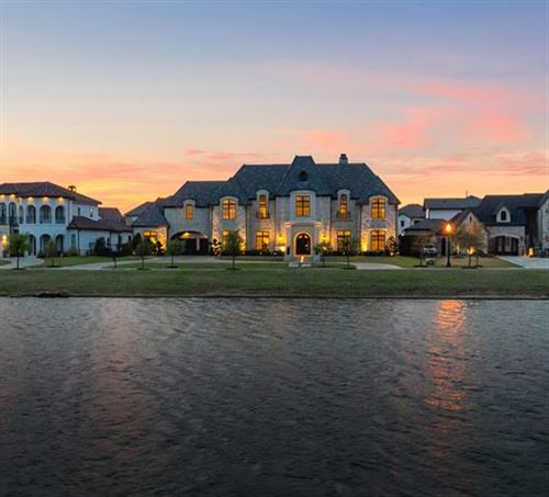 Photo of 1020 Lake Carillon Lane, Southlake, TX 76092 (MLS # 14547267)