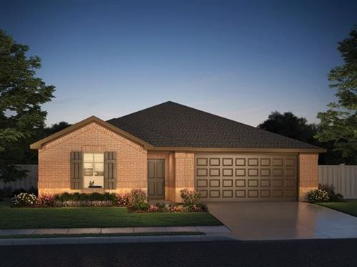 Photo of 3254 McCallister Way, Royse City, TX 75189 (MLS # 14693267)