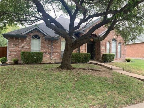 Photo of 11300 Huntington Road, Frisco, TX 75035 (MLS # 14694267)