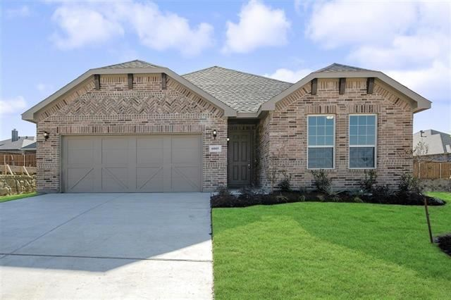 6005 Saddle Pack Drive, Fort Worth, TX 76123 - #: 14077267