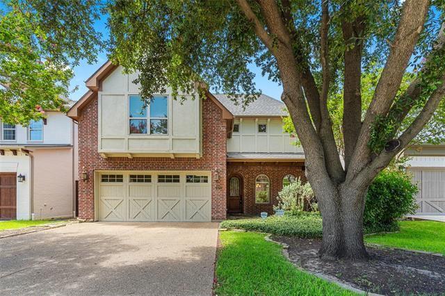 4571 Elsby Avenue, Dallas, TX 75209 - #: 14350267