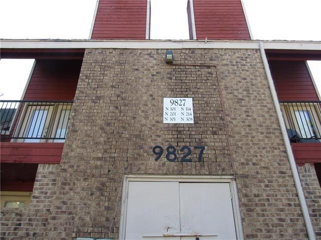 9827 Walnut Street #301, Dallas, TX 75243 - MLS#: 14502267
