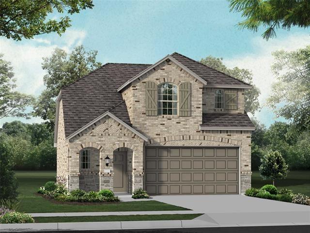 3516 Sweet Grass Drive, Aubrey, TX 76227 - #: 14503267
