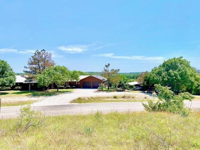 3011 Sunrise Trail, Weatherford, TX 76088 - #: 14598267