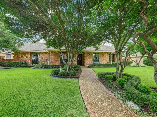 5232 Old Shepard Place, Plano, TX 75093 - #: 14642267