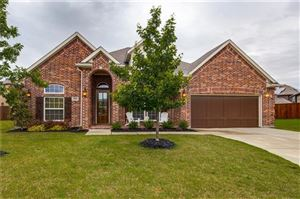 Photo of 1004 Macaw Drive, Forney, TX 75126 (MLS # 14096268)