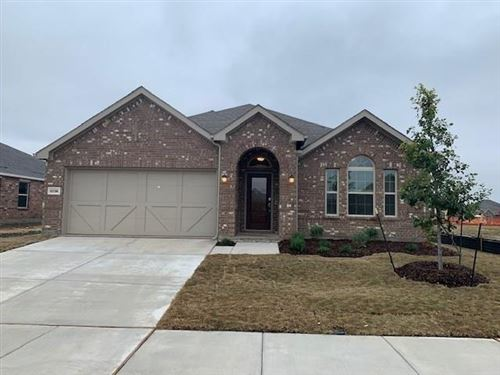 Photo of 6036 Halton Drive, Celina, TX 75009 (MLS # 14235268)